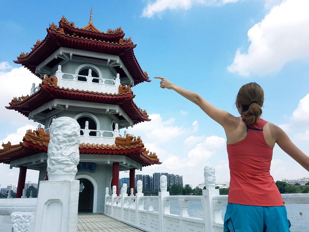 Jurong Lake Challenge