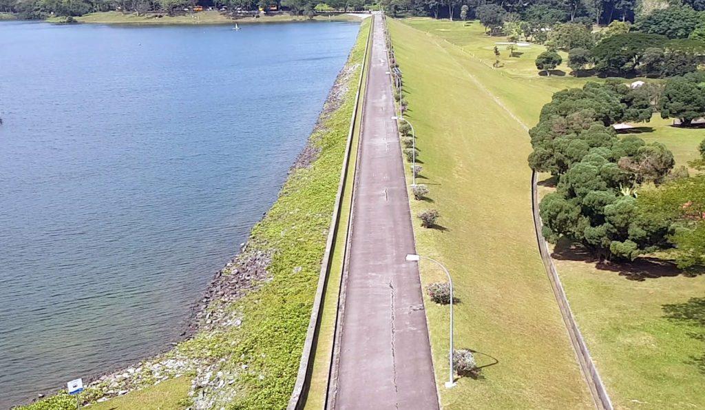 Upper Seletar Reservoir Challenge